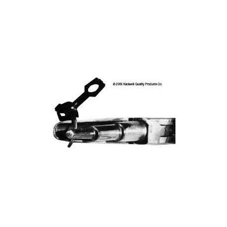Kleště pro úpravu tvaru rozpojovacího trnu spřáhel (vhodné pro rozchody 10.5 - 32 mm)
