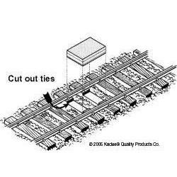 rozpojovač - permanentní magnet pro rozchod 45 mm