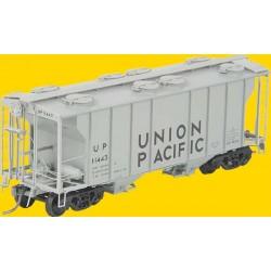 Zavřený výsypný vůz PS-2, Union Pacific 11443