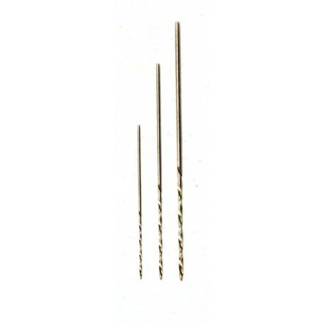 vrták o0.41 mm (č. 78), 12ks