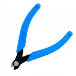 Štípací kleště Xuron na struny a kabely, 130 mm