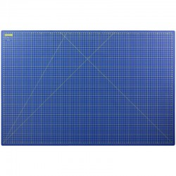 Řezací podložka 900 x 600 mm (A1)