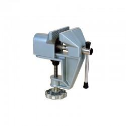 Malý stolní svěrák, šířka čelistí 60 mm