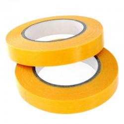 Maskovací páska 10 mm, délka 18 m, 2 ks