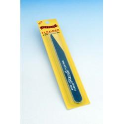 Brusný pilník Flex-pad hrubý (hrubost 150)