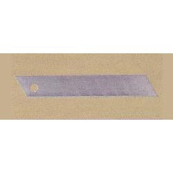 Odlamovací čepel č.7 - velká (18 mm), 5 ks