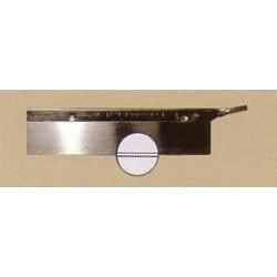 Pilový list č.135 - délka 125 mm, hloubka řezu 25 mm, 16.5 zubů/cm