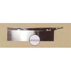 Pilový list č.137 - délka 125 mm, hloubka řezu 38 mm, 12 zubů/cm
