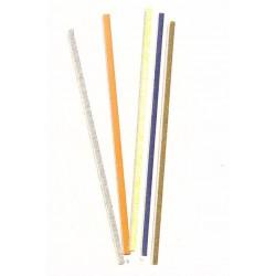 Brusné tyčky - hrubost 100, 180, 240, 320 a 400, po 3 ks od každé hrubosti
